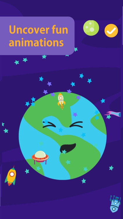 Kids Solar System - premium screenshot-5