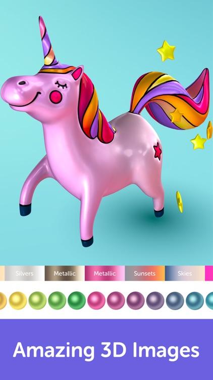 Recolor - Adult Coloring Book screenshot-5