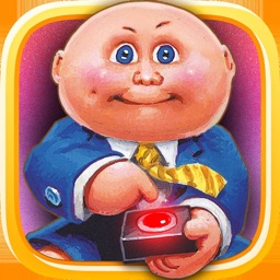 Garbage Pail Kids: The Game