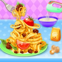 Codes for Pasta Cooking Kitchen Fun Hack