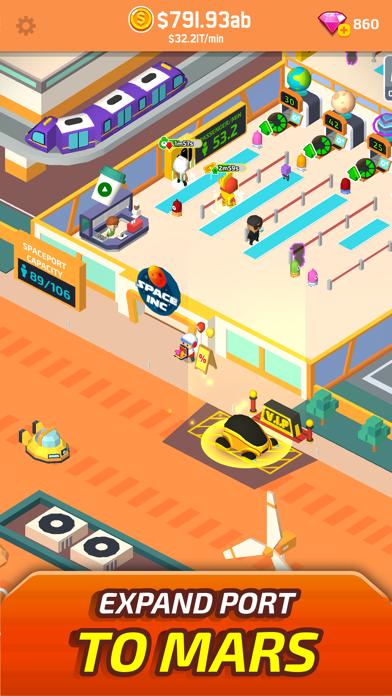 Space Inc screenshot 4