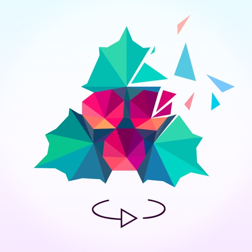 Polysphere - art of puzzle