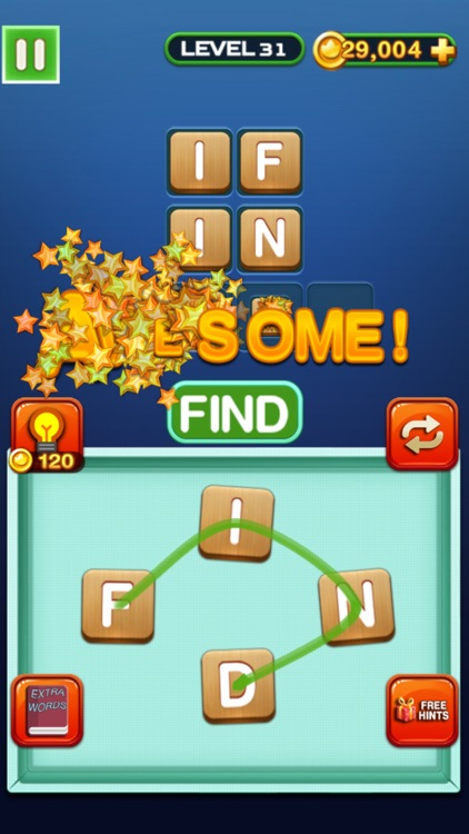 Word Connect - Word Puzzle screenshot-8