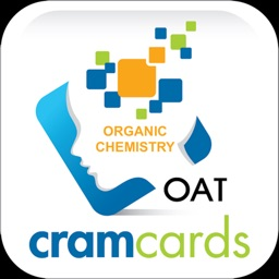 OAT Organic Chem Cram Cards