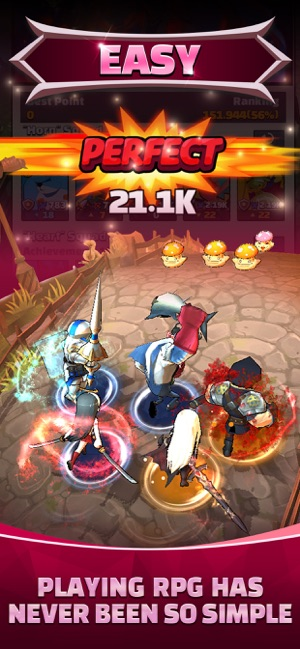 How to hack Hello Hero All Stars: Idle RPG for ios free