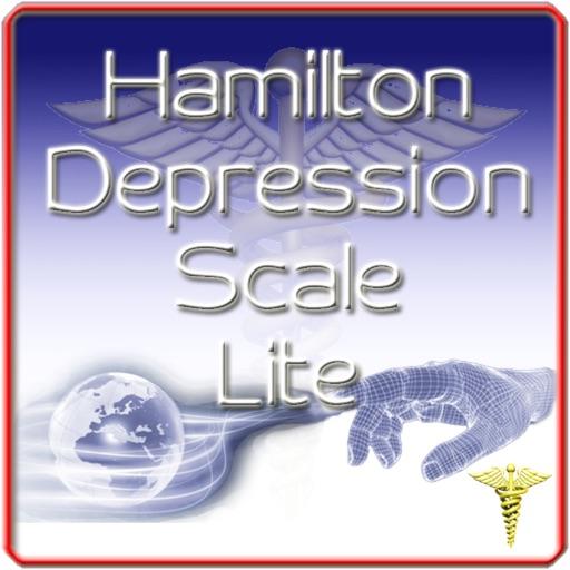 Hamilton Depression Scale Lite
