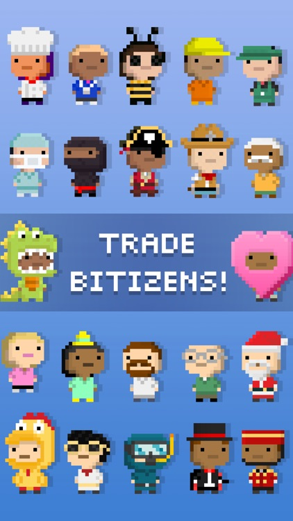 Tiny Tower screenshot-2