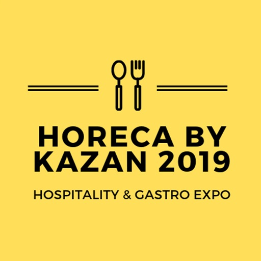 Horeca Kazan 2019