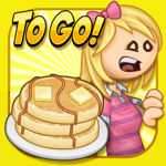 Papa's Pancakeria To Go! Hack Online Generator