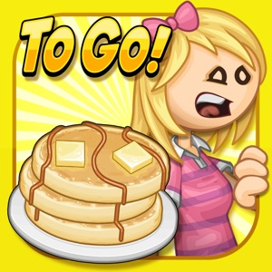 Papa's Pancakeria To Go! overview, reviews and download