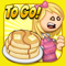 App Icon for Papa's Pancakeria To Go! App in Saudi Arabia App Store