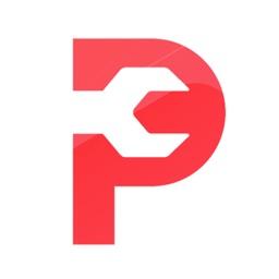 Patch: Video Chat a Handyman