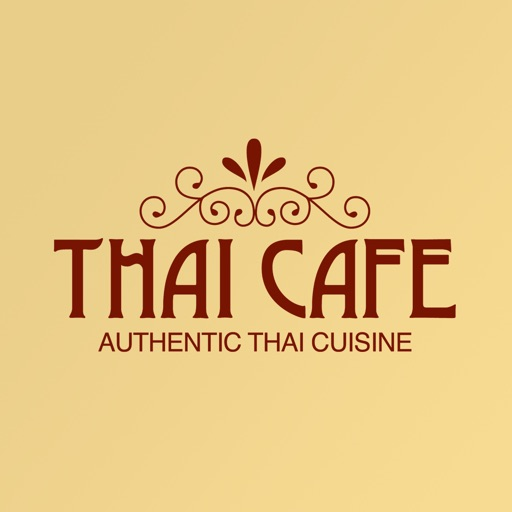 Thai Cafe icon
