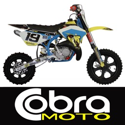 Jetting for Cobra 2T Moto Dirt