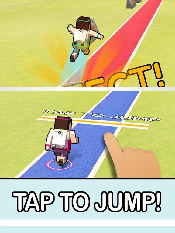 Jetpack Jump screenshot 6