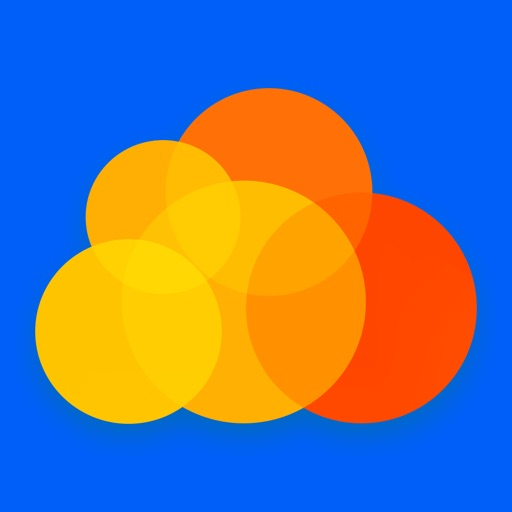 Cloud Mail.ru:photo,video,docs