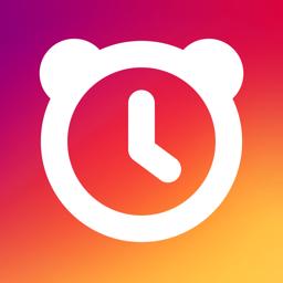 Ícone do app Alarmy Pro - Alarme