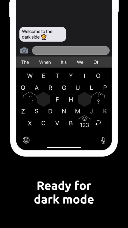 Typewise Keyboard PRO Lifetime screenshot-4