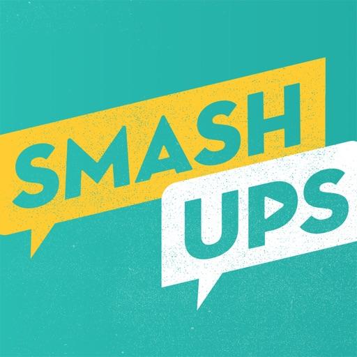 SmashUps iOS App