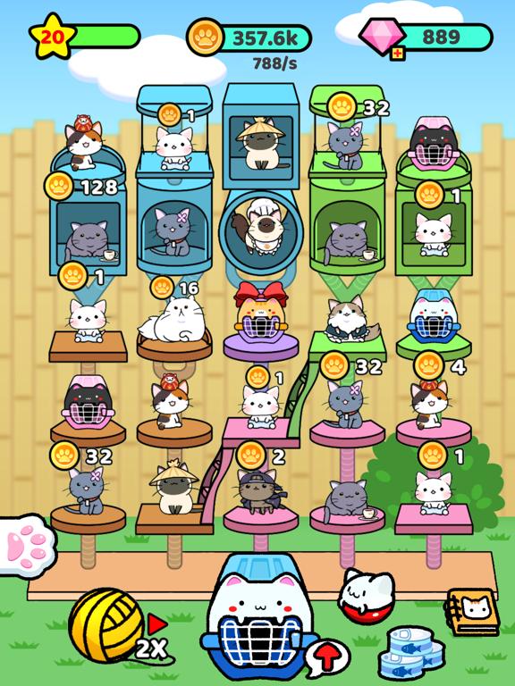猫コンドミニアム2 - Cat Condo 2のおすすめ画像2