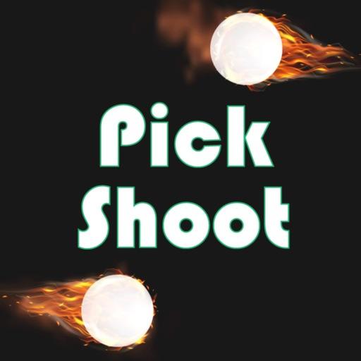 PickShoot.io