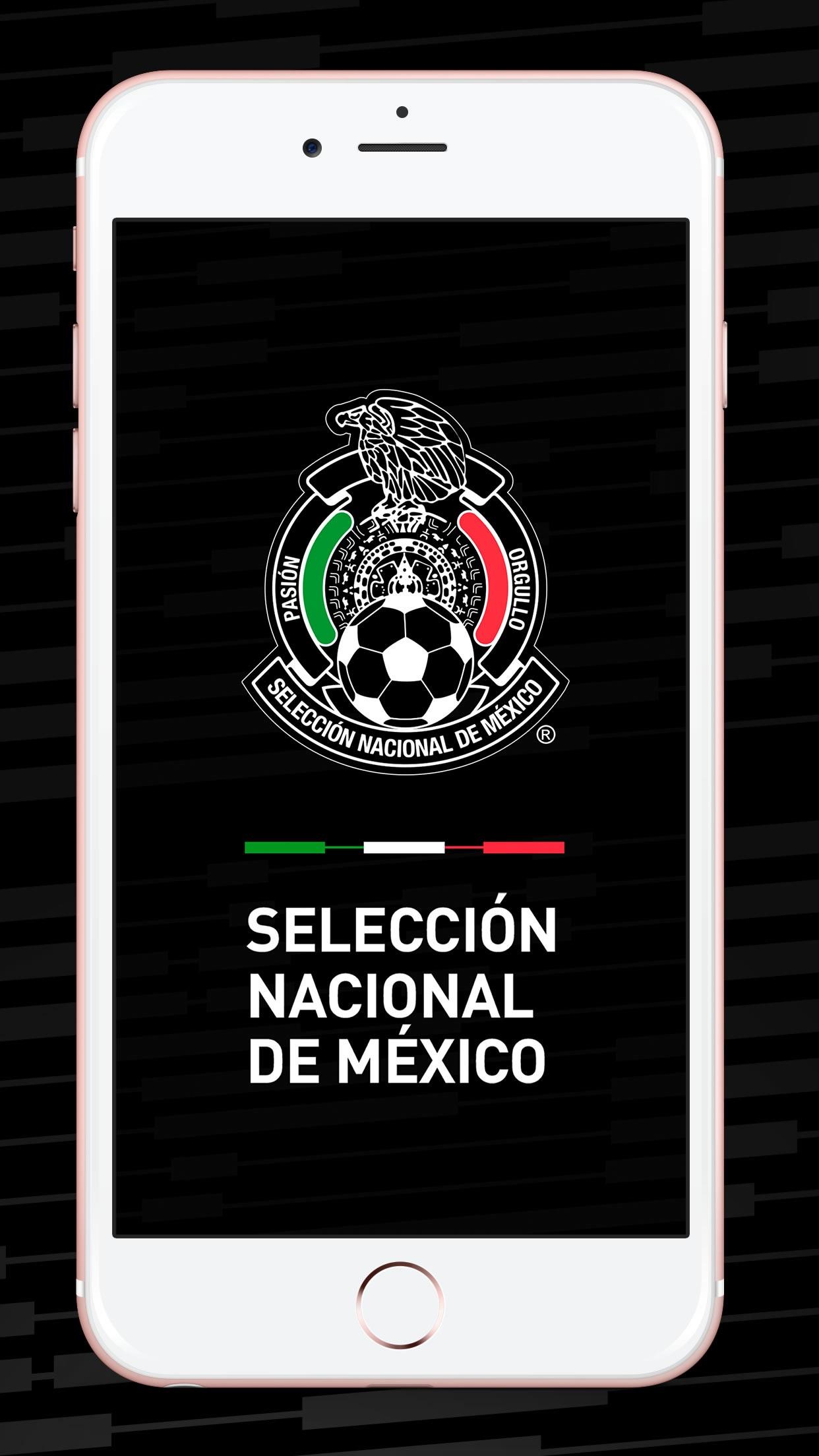 Mi Selección MX Screenshot