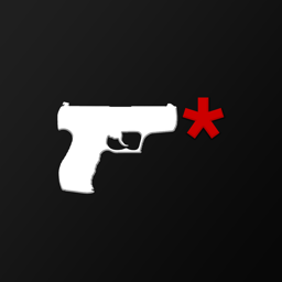 Ícone do app Gun Movie FX