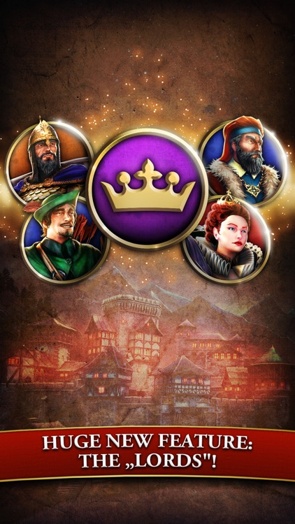Lords & Knights - Mobile Kings screenshot-5