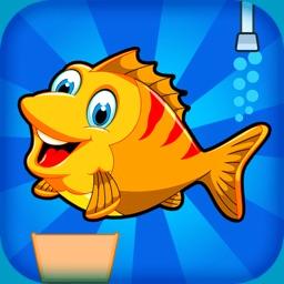 Help The Fish