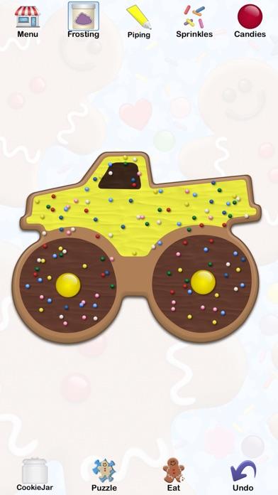 Cookie Doodleのおすすめ画像4