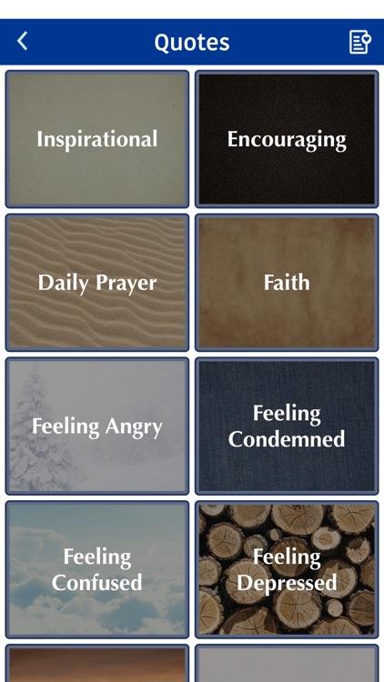 ESV Bible Pro screenshot-5