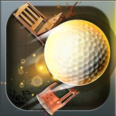 Activities of Golf Ball Smash Destruction