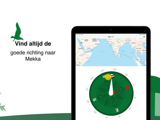 Muslim Pro: Islam Koran Athan iPad app afbeelding 5