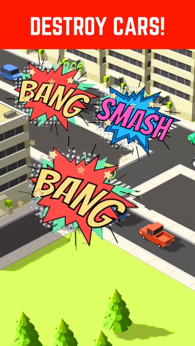 Crash Forever screenshot #2