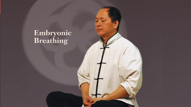 Embryonic Breathing Qigong