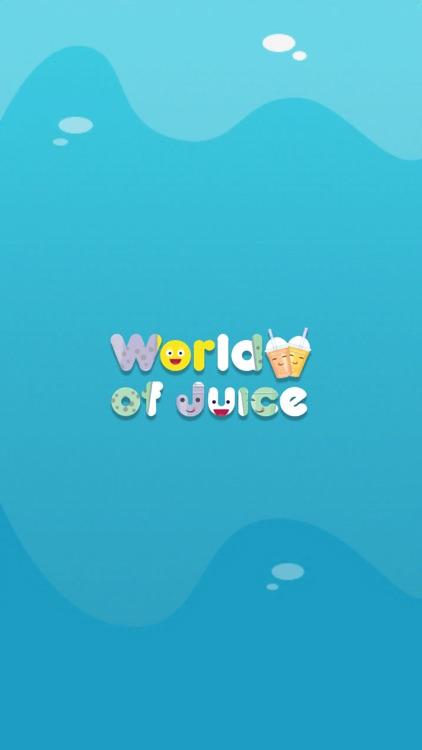 World of Juice