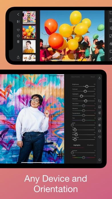 download Darkroom – Photo Editor