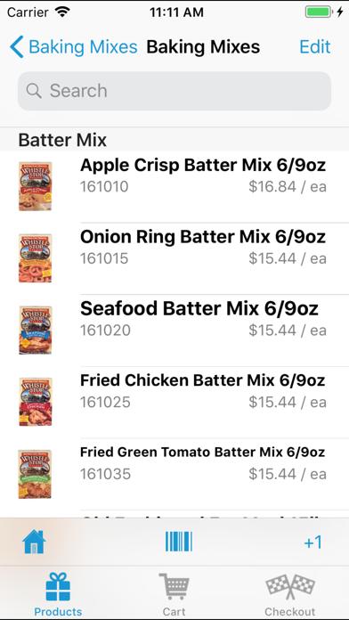 Screenshot #2 pour Dutch Valley Foods