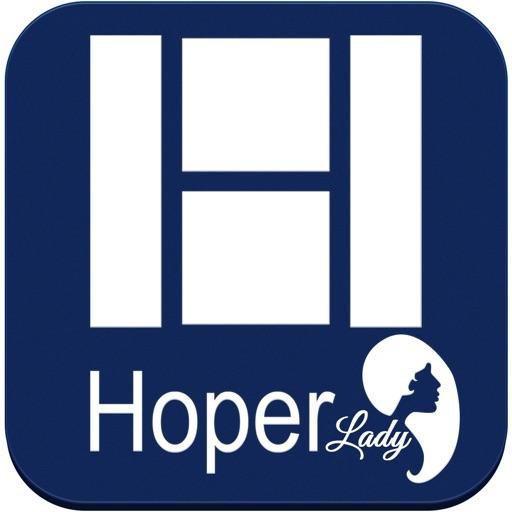 Hoper Lady