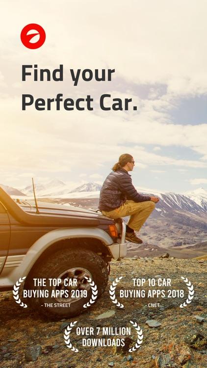 Autolist - Used Cars for Sale screenshot-0