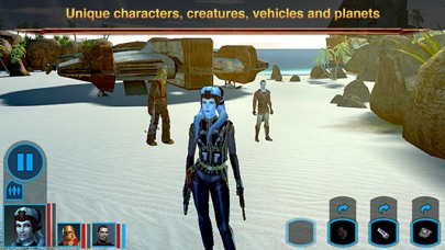 Star Wars™: KOTOR for windows pc