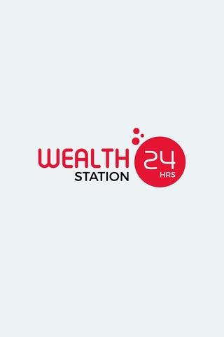 Wealth 24hrs - náhled