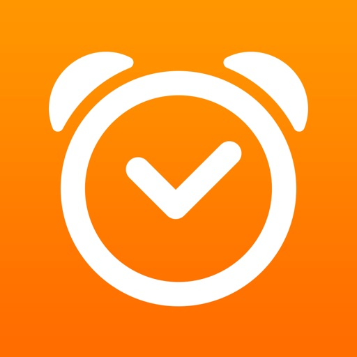 Sleep Cycle: smart alarm clock icon