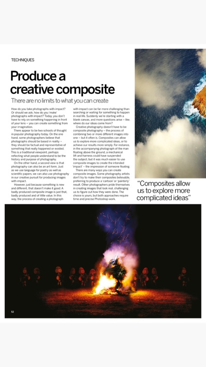 Digital Photographer Monthly screenshot-3