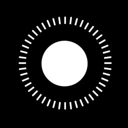 Ícone do app NeuralCam: Modo Noturno Câmera