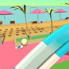 Activities of Aqua Race 3D