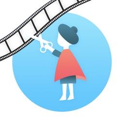 趣剪辑-视频编辑制作合成软件