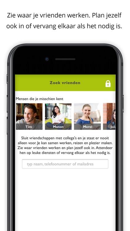 Medewerkers Youbahn screenshot-3