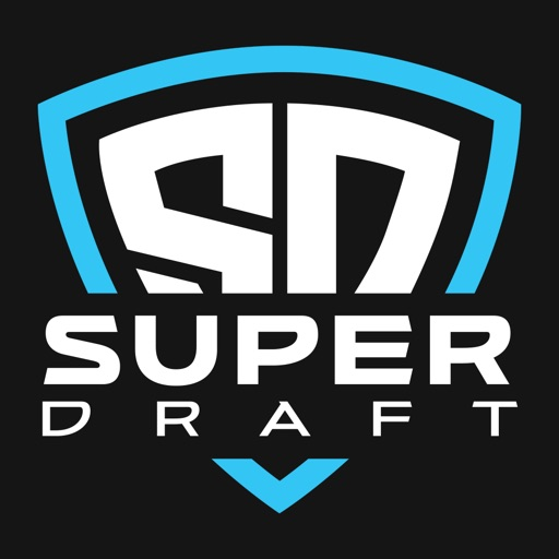 SuperDraft Fantasy Sports iOS App