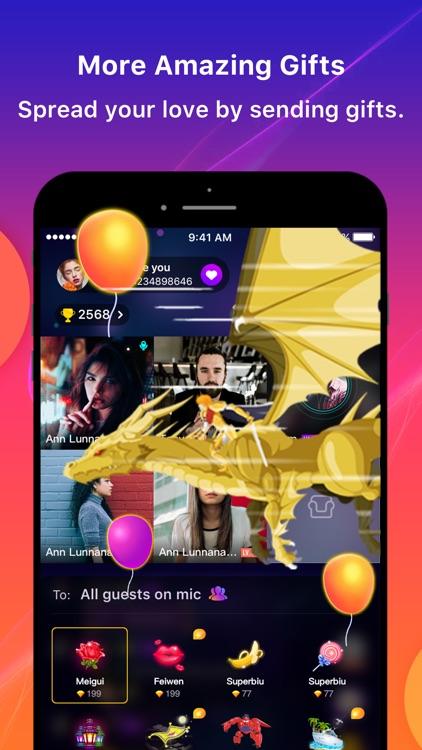 Samra - Video Chat Room